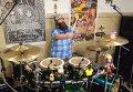 Мастер-барабанщик. Видео