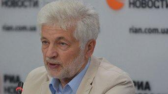 Директор аналитико-исследовательского центра Институт города Александр Сергиенко
