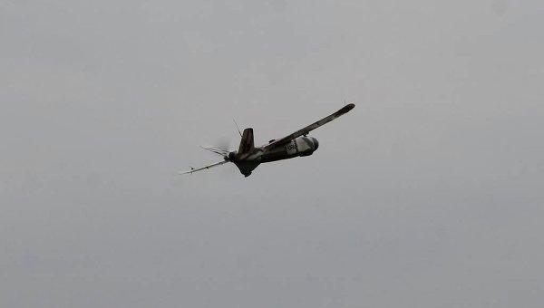 ВДВ показали как используют беспилотники в контрбатарейной борьбе