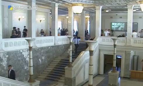 Заседание Рады по децентрализации. Видео