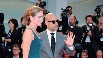 72-й Венецианский международный кинофестиваль. День второй