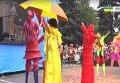 В Виннице отпраздновали 652 годовщину основания города. Видео