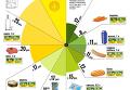 Украина 1996-2015. Цены, которые нас изменили. Инфографика
