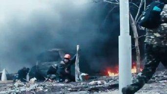 Трейлер к фильму Winter on Fire: Ukraine's Fight for Freedom телеканала Netflix