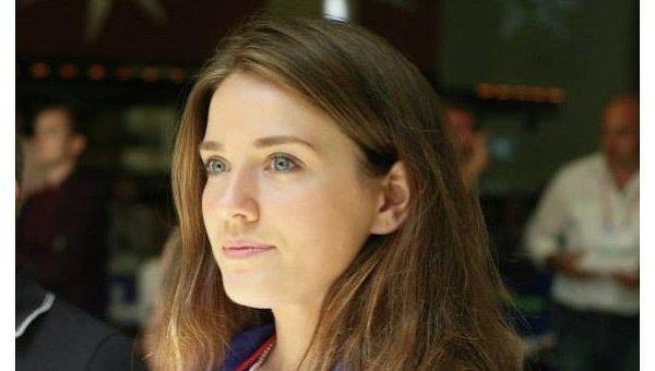 Юлия Марушевская
