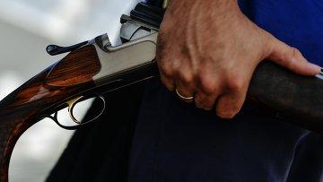 В Киевской области фермер устроил стрельбу: есть, раненые