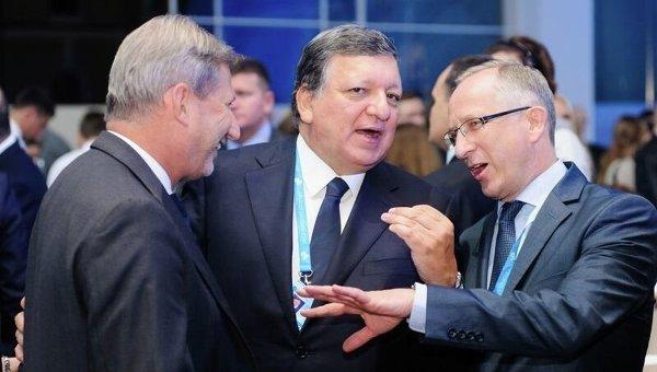 Форум YES в Киеве