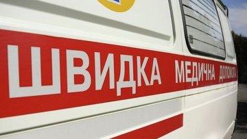 Во Львовской области заживо сгорел пенсионер