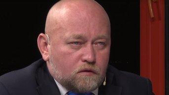 Рубан: в Минске предложили обменять Сенцова и Кольченко на ГРУшников. Видео