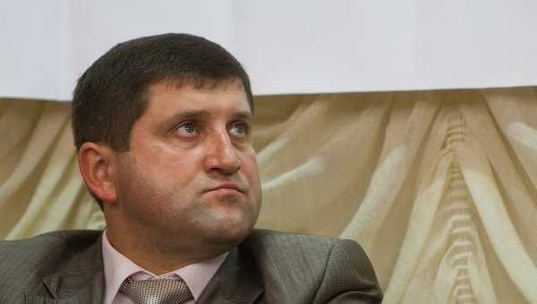 Александр Лазорко