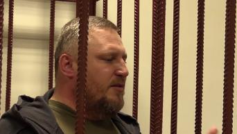 Комбат Слобожанщины рассказал на суде о причинах своего задержания. Видео