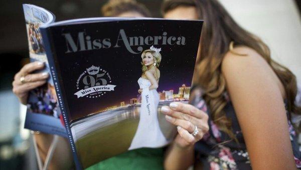 Руководство конкурса Мисс Америка уволилось из-за скандала