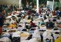 Нашествие мигрантов в Европе