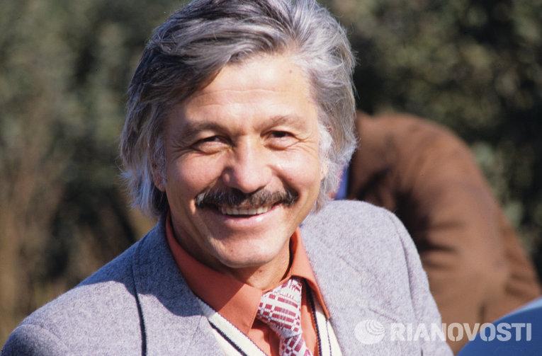 Михай (Михаил) Ермолаевич Волонтир