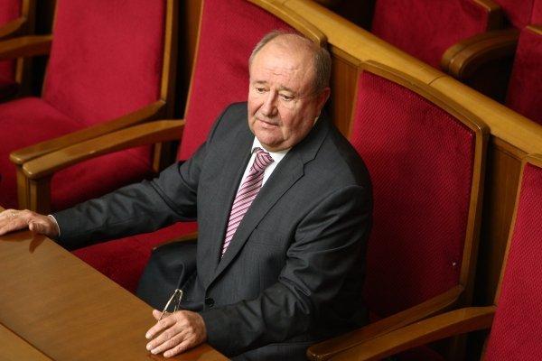 Бывший руководитель парламентского аппарата Рады Валентин Зайчук