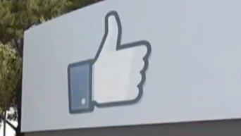 В Facebook появится кнопка Deslike