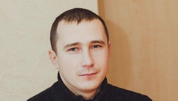 Виталий Мирошниченко