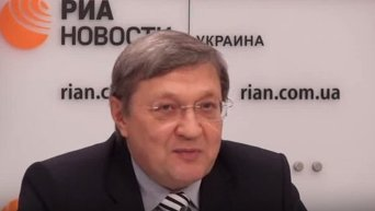 Экс-министр экономики Суслов о том, что будет с курсом гривны
