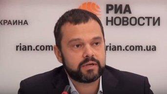 Порошенко и Яценюк кредитуют экономику за счет сбережений людей – Гольдарб