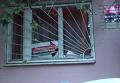 На месте взрыва в офисе Правого сектора в Сумах