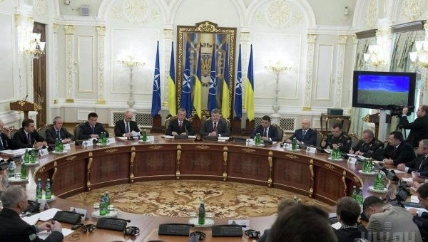 СНБО: РФ разворачивает больше сил уграницы с Украинским государством