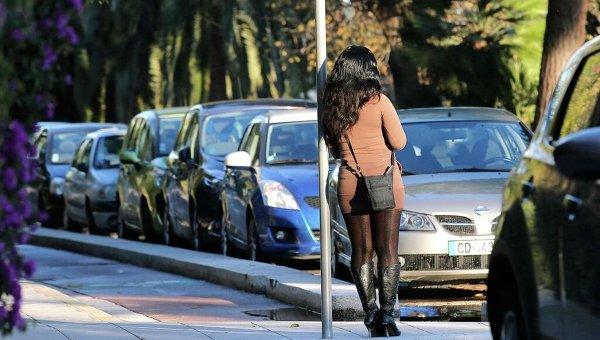 Где стоЯт проститутки в химках на ленинградке