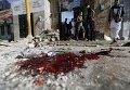 Теракт в Йемене. Архивное фото