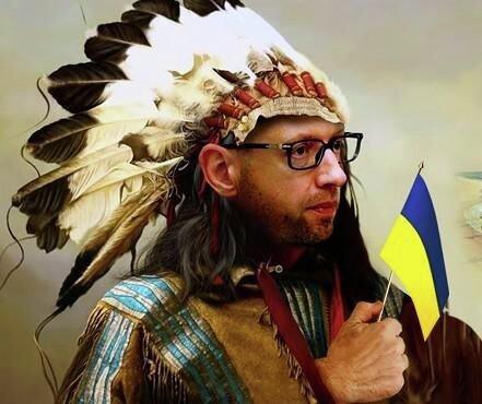 В Украине появятся шерифы: первые фотожабы