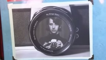 Ринго Старр опубликовал до сих пор неизвестные фото The Beatles. Видео