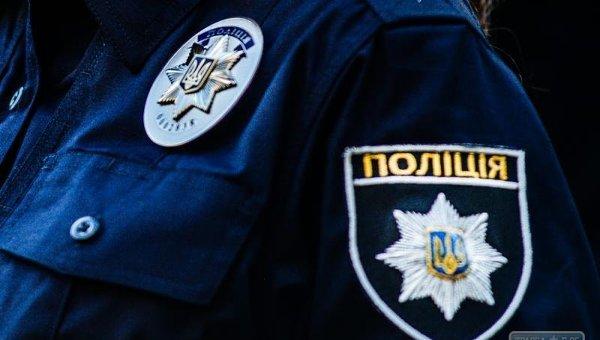 Патрульные полицейские. Архивное фото