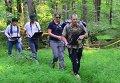 Военные США испытали мягкий экзоскелет. Видео