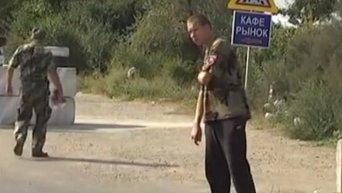 Продовольственная блокада Крыма на Чонгаре. День шестой