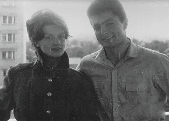 пётр порошенко фото в молодости
