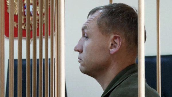 Cотрудник эстонской полиции безопасности Эстон Кохвер, осужденный в России за шпионаж