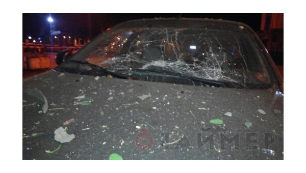 Взрыв в Одессе у здания областного управления СБУ