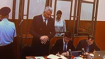 Суд по делу Надежды Савченко. Онлайн-трансляция