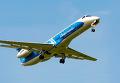 Самолет компании Днеправиа