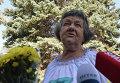 Мария Савченко. Архивное фото