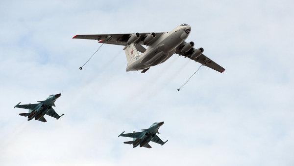 Стала известна позиция России в рейтинге военной мощи стран мира