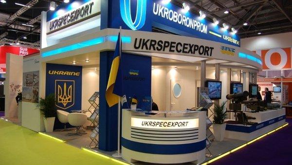 Новые лица украинского оружейного экспорта