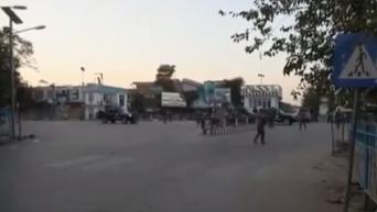 В Афганистане освобожден захваченный талибами город. Видео