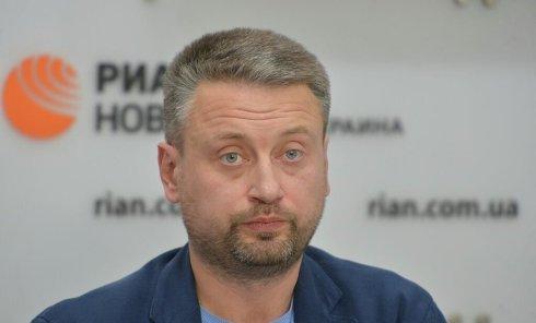 Валентин Землянский. Архивное фото