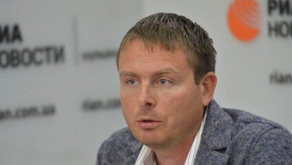 Сопредседатель Фонда энергетических стратегий Дмитрий Марунич