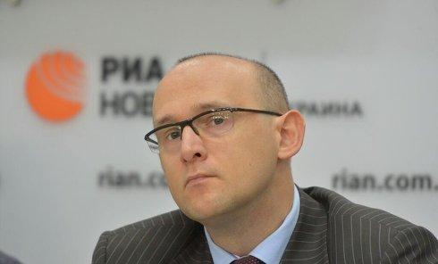 Член Наблюдательного совета Института энергетических стратегий Юрий Корольчук