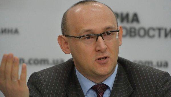 Рада подготовит обращение к руководству государства Украины повведению виз сРоссией