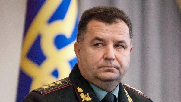 Когда в Украинское государство приедут «Джавелины»: Полторак провел главные переговоры вСША
