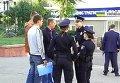 В Черновцах стартовал набор в патрульную полицию