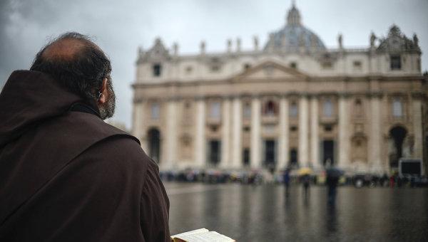 Конклав избрал нового Папу Римского