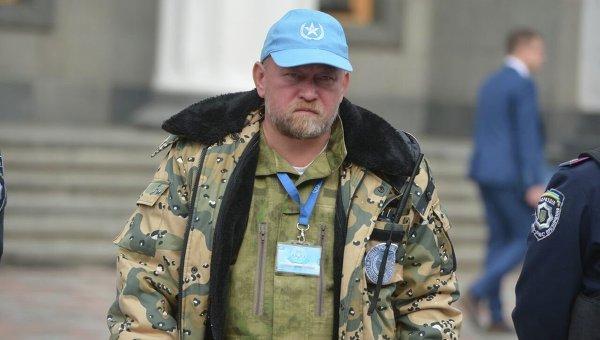 Владимир Рубан. Архивное фото