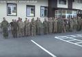 Полк Днепр-1 со скандалом изгнал бойца